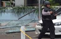 Đã xác định được danh tính 4 trong 5 kẻ tấn công Jakarta