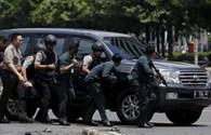 Chủ tịch nước Trương Tấn Sang và Thủ tướng Nguyễn Tấn Dũng gửi điện chia buồn với Indonesia