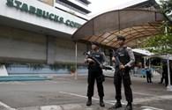 Indonesia chặn các trang web cực đoan sau các vụ tấn công ở Jakarta