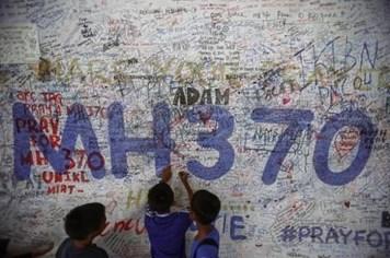 Mảnh vỡ tìm thấy ngoài khơi Thái Lan không thuộc về MH370