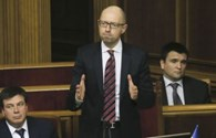 """Thủ tướng Ukraina """"thoát"""" cuộc bỏ phiếu bất tín nhiệm"""
