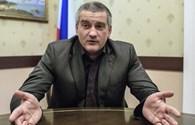 """Lãnh đạo Crưrm: Người dân Ukraina đang chịu đựng những """"tay hề đẫm máu"""""""