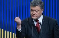 """Poroshenko: Ukraina sẽ bắt Nga phải trả giá """"như kẻ xâm lược"""" Crưm"""