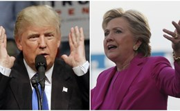 Cử tri Mỹ đánh giá hai ứng cử viên tổng thống như thế nào?