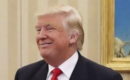 """Ông Trump mời Anh sang thăm """"càng sớm càng tốt"""""""