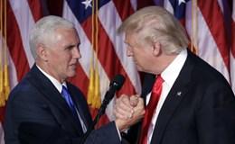 Ông Trump và phó tướng cân nhắc các vị trí quan trọng trong nội các