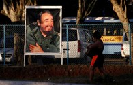 Dân Cuba dè chừng Trump sau khi lãnh tụ Fidel Castro qua đời
