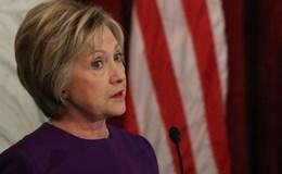 Bà Clinton quy trách nhiệm cho Nga về thất bại bầu cử Mỹ