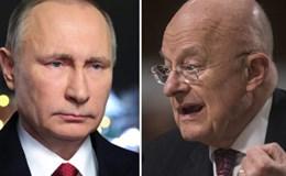 """Giám đốc Tình báo Mỹ tiết lộ """"động cơ"""" Nga can thiệp bầu cử vào tuần tới"""