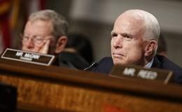 Ông McCain thừa nhận Nga đóng vai trò quan trọng trong tiến trình hòa bình Syria