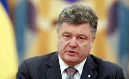 Tổng thống Ukraina mong sớm gặp ông Trump