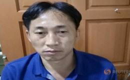 Nghi phạm chủ mưu ám sát nạn nhân nghi là Kim Jong Nam bị trục xuất
