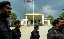 Malaysia thắt chặt biên giới ngăn nghi phạm vụ Kim Jong Nam tẩu thoát
