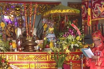 Khánh Hòa: Tưng bừng kỷ niệm 726 năm chiến thắng Bạch Đằng Giang