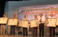 Khánh Hòa: Công bố lễ hội cầu ngư là di sản văn hóa phi vật thể quốc gia