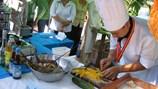 Festival văn hóa  ẩm thực Việt 2014: Cuộc hạnh ngộ của giới đầu bếp cùng du khách