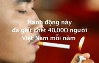 Bài học kinh nghiệm của lần tăng thuế thuốc lá 2006 – 2008