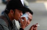 Hơn 1 năm thực hiện Luật Phòng chống tác hại thuốc lá: Khá nhiều chuyển biến tích cực