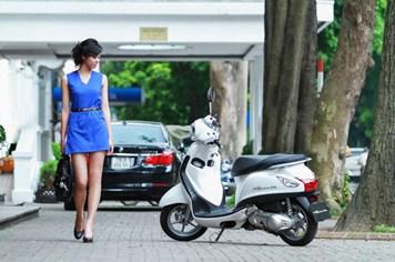 Kéo dài chương trình mua xe Yamaha trả góp thủ tục dễ, lãi suất cực thấp