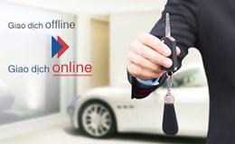 Người Việt ngày càng chuộng tìm mua ô tô trực tuyến