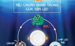 Tìm hiểu lý do khiến các gia đình chuyển sang dùng đèn Led tiêu chuẩn EMC