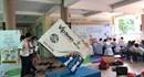 Gần 1.000 học sinh được thăm khám, tư vấn chiều cao miễn phí
