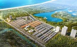 Đất Xanh Miền Trung ra mắt hai dự án quy mô tại Tây Bắc Đà Nẵng