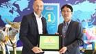 Vinamilk  3 năm liền lọt Top các  thương hiệu được lựa chọn nhiều nhất ở Việt Nam