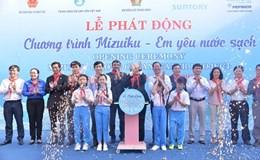 Suntory PepsiCo: Doanh nghiệp nộp thuế tiêu biểu tại Việt Nam