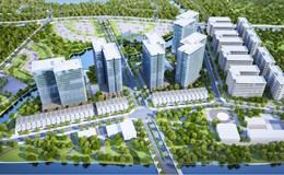 NAM LONG (HOSE: NLG) công bố các đối tác hợp tác phát triển 26 hecta dự án Mizuki Park.