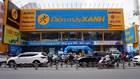 Với 373 siêu thị, doanh thu của Điện máy Xanh đã gần bằng thegioididong.com