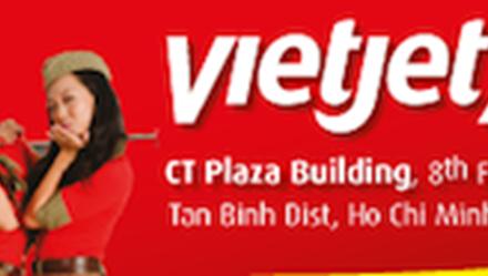 Nhiều cơ hội bay từ Vietjet trong cao điểm hè