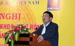 Công đoàn Dầu khí Việt Nam tổ chức Hội nghị Ban chấp hành mở rộng lần thứ 15