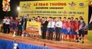 Tân Hiệp Phát nâng bước Thể thao Việt Nam vươn tới đấu trường quốc tế