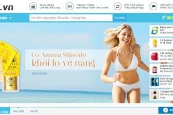 Chiaki.vn – sự lựa chọn thông minh của những tín đồ mua hàng chính hãng