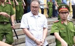 Đại án NH Xây Dựng: Ông Quyết không còn khẳng định bà Bích dùng dịch vụ SMS