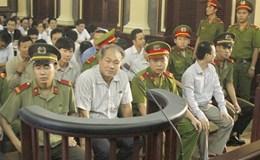"""""""Đại án"""" Ngân hàng Xây Dựng ngày 27.12 xử phúc thẩm"""
