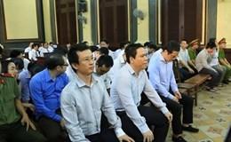 Viện kiểm sát bảo lưu quan điểm ông Trần Quý Thanh là đồng phạm