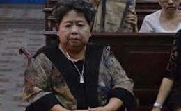 Khởi tố bà Sáu Phấn, nguyên cổ đông lớn của Ngân hàng Đại Tín