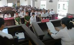 Vụ án Mía đường Tây Ninh: Các bị cáo đều kêu oan