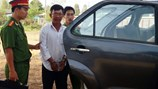 Xét xử vụ phá rừng ở Bình Thuận: Phạt hơn 5 năm tù cho 3 bị cáo