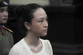 Luật sư kiến nghị đình chỉ vụ án hoa hậu Phương Nga bị cáo buộc lừa đảo