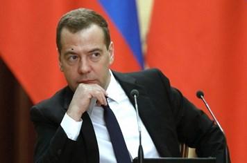 Thủ tướng Nga Medvedev: Tôi thấy Việt Nam luôn thay đổi và phát triển