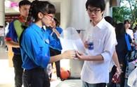 Đề thi Tiếng anh THPT quốc gia: Thách thức thí sinh với bài luận