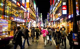 Top 10 khu phố mua sắm tốt nhất trên thế giới