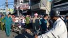Vụ bắn người giữa phố ở Khánh Hoà: Hung thủ về quê đầu thú sau 4 giờ gây án