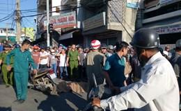Vụ bắn người giữa phố ở Khánh Hòa: Nghi can định tự sát sau khi bắn chết tình địch