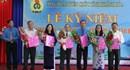 Công đoàn Viên chức Khánh Hòa: Tuyên dương 25 cán bộ có nhiều đóng góp cho tổ chức công đoàn