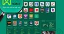 Home.vn cung cấp danh sách website tiện ích an toàn