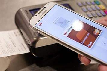 Galaxy S6 sẽ thanh toán được bằng ứng dụng Samsung Pay
